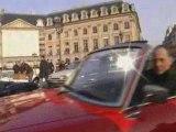 Traversée de Paris 2009 - La bande annonce du DVD