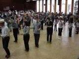 Cowgirl Twist Line Danse Bal Janville par City Jane Country