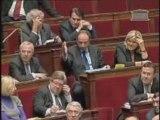 Henri Emmanueli défend le droit d'amendement à l'Assemblée