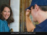 Cash Leveraging-Abundant Living System-Work From Home