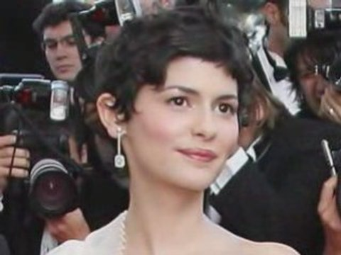 Ode à Tautou - A love tribute to Audrey Tautou