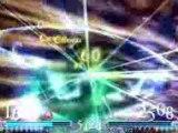 Final Fantasy Dissidia : Cloud VS Sephiroth