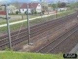 Aubergenville 19 avril 2006