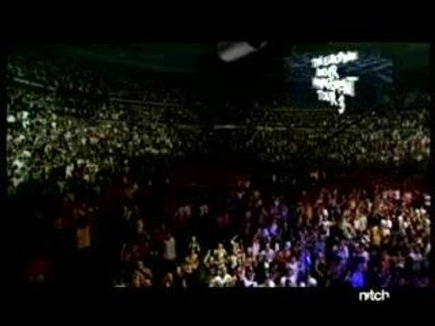 Concert Eminem feat 50 Cent