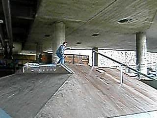 boardslide in oberesslingen