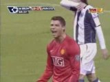 27/01/2009 West Brom 0 - 5 Manchester United