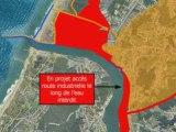 Historique de la ZI de Boucau-Tarnos