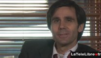 865 LA LIBRE INTERVIEW DE DAVID PUJADAS