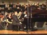 Koncert Zimowy 2008 - Koncert Fortepianowy Rachmaninowa