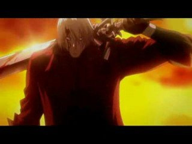 Devil may cry Begins amv