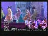reportage sur  le spectacle Bharati  28.01.09