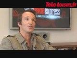 Interview de Stéphane Rotemberg [par Télé Loisirs]