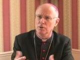 Entretien avec Mgr Gérard Daucourt
