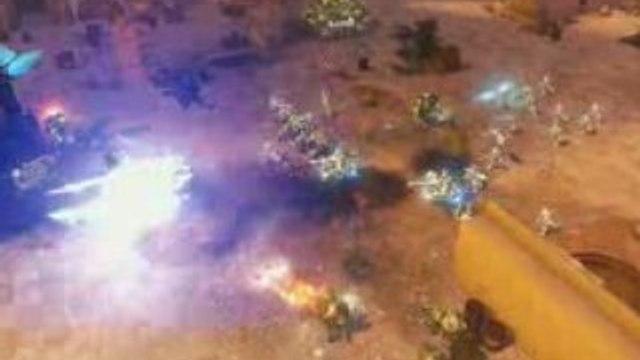 Warhammer 40k: Dawn of War II (Ork Trailer II)