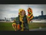 Le perroquet & l'airbus - 3600 secondes d'extase