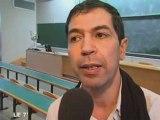 Angers / Université :  Les enseignants-chercheurs en colère