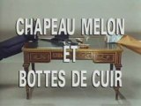 REMIX CHAPEAU MELON ET BOTTES DE CUIR CLIP THE AVENGERS POP