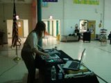 Hip Hop Handbook DJ Segment Scratch Live