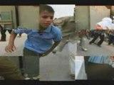 Palestine  Une injustice qui dure depuis 60 ans