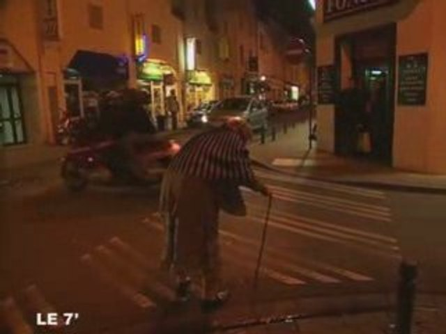 Angers7, le JT du 28/01/2009