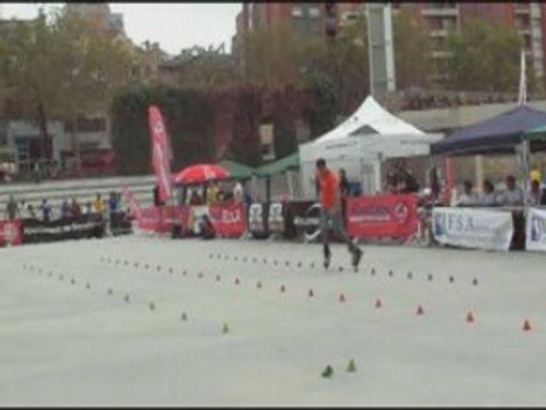 Rastafar IFSA Barcelona 2008