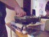 Scratch session DJ NICK DJ BLANK DJ MAROCO BOOM3R