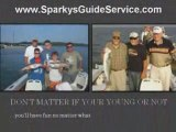 Lake Texoma Guide Services: Best Striper Fishing