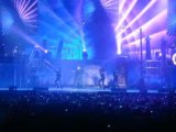 Chris Brown - 3 Concert Amneville