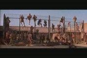 Antiquité Spartacus La revolte des esclaves 1 sur 2