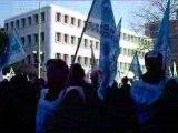 manif lyon 29 janvier 2009