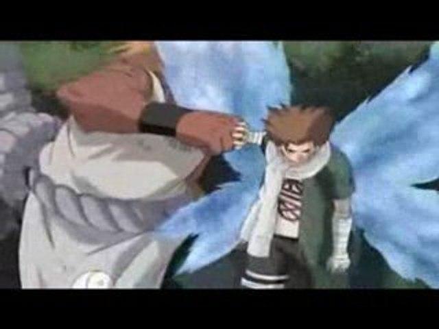 "Naruto ""Les espoirs de Konoha !"" (non fini)"