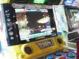 [Le MAESTRO] de L'arcade
