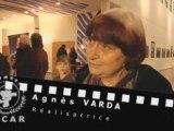 Rencontres du cinéma de Vincennes : Agnès Varda