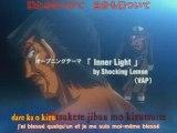 Hajime no Ippo opening 2 sub fr