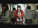 Horie yui(堀江由衣) Silky heart