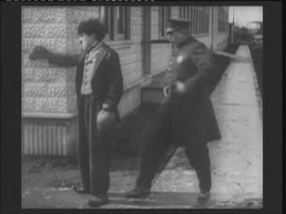 Charlie Chaplin Collection 1-The Champion
