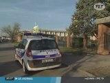 Toulouse : Intrusion d'individus cagoulés au lycée Bayard