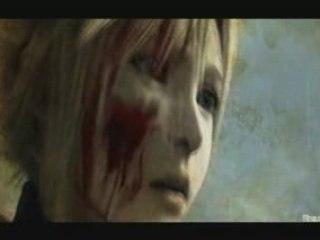 [Kairih92] Final Fantasy VII - 12th Anniversary Trailer