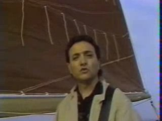 Gold-Capitaine abandonné (TV)