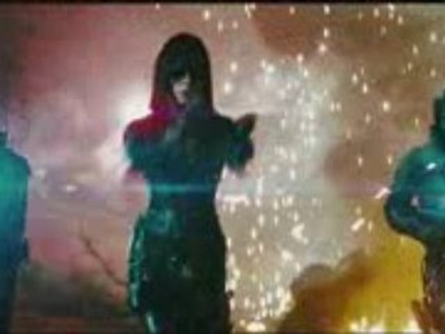 GI Joe Superbowl teaser