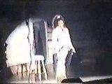 Janet Jackson janet world tour spain