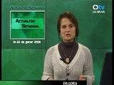 ACTUALITAT SETMANAL 23 24 25 ENE 2009