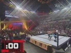 WWE Royal Rumble 2005 Part 1 6