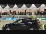 jumping de Nantes 2009 puissance  tour d'honneur