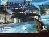 Video de la team FFH montrant les glitches COD 5