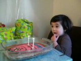 joyeux anniversaire loane 2 ans