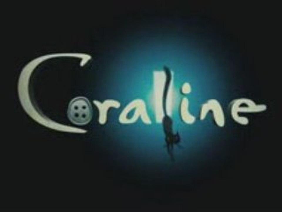 Coraline Full Hd Trailer 2 Video Dailymotion