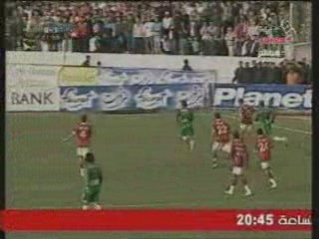 Ess vs st 1-0 but ziedi FORZA SWAHLIA TUNISIE SOUSSE