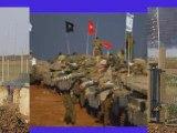 La Voix d'un colonel de Tsahal.   la guerre! chez nous!