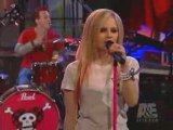 Avril Lavigne - I can do better - Private Sessions On A&E